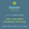 Haven Pharmacy Holly...